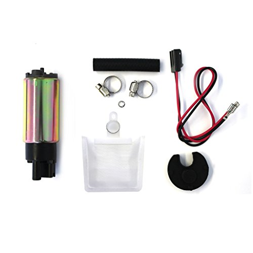 CUSTOM Brand New Electric Intank Fuel Pump With Installation Kit For Nissan E8229 (Fuel Pump 02 Ford Explorer compare prices)