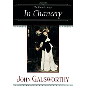 In Chancery Audiobook