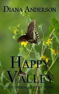 Happy Valley by Diana Anderson ebook deal