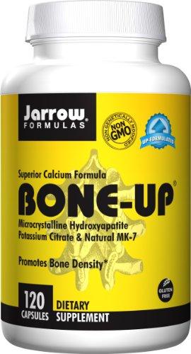 Jarrow Bone-Up (120 Capsules)