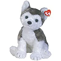 Ty Slush - Husky from Ty