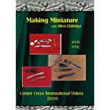 Making Miniatures with Allen Eldridge (Knifemaking DVD)by Allen Eldridge