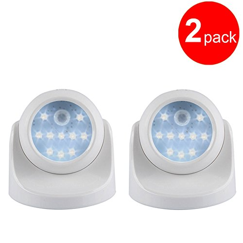 Pir Led Light