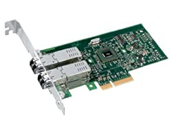 Single Bulk Intel  PRO/1000 Pf Dual Port Server Adapter