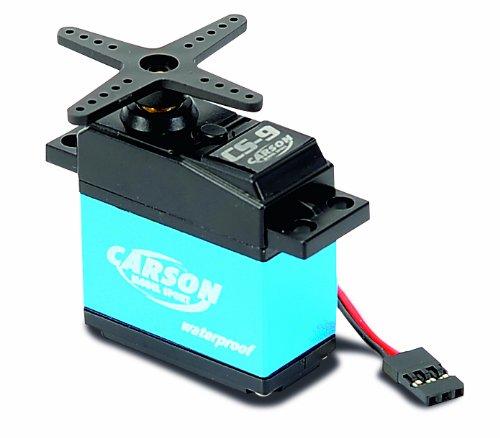 Carson-500502042-Servo-CS-9-Waterproof-MG-9kg-JR