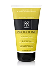 APIVITA Propoline Hair Softening Conditioner for All Hair Types 150ml