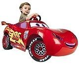 Feber 6v Cars Lightning Mcqueen Battery Powered Car