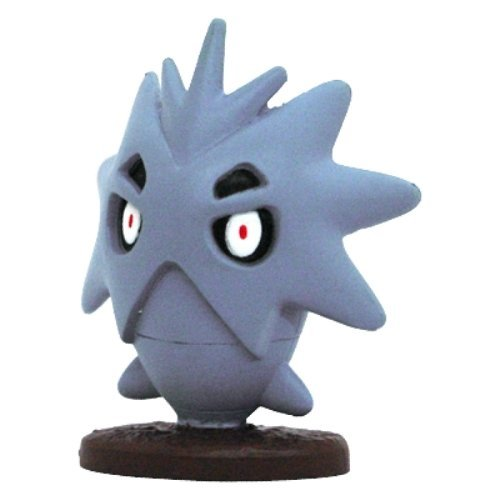 "Pupitar [247] - Pokemon Monster Collection ~2"" Figure (Japanese Imported) - Nintendo [526377]"