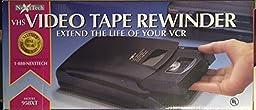 NextTech VHS Video Tape Rewinder Model 958XT