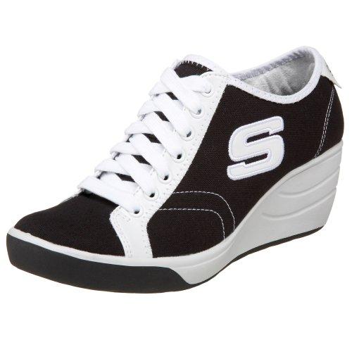 ab84ba6309f3 Buy Cheap Skechers Cali Women s Bleeker Street Wedge Sneaker