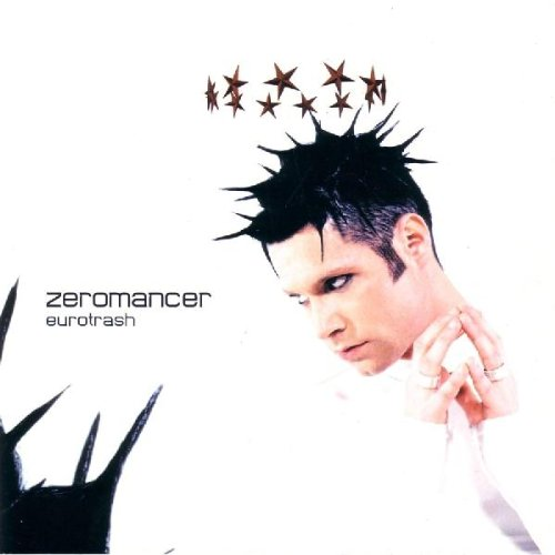 Zeromancer – Eurotrash – (0927 – 41009 – 2) – CD – FLAC – 2001 – WRE