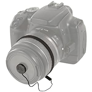 Sima Capkeeper 2 for SLRs and Digital SLRs