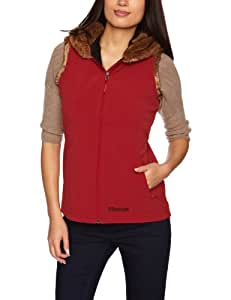 Marmot Furlong Vest - Women's Jackets XS Dark Red