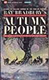 img - for The Autumn People [Ballantine Books MM Paperback #U2141] book / textbook / text book