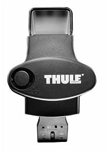 Thule Crossroad Railing Foot Pack by Thule