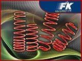 Lowering springs High Tec Alfa Romeo 159 Lim.+Sportwagon 2WD