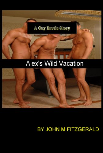 Alex's Wild Vacation