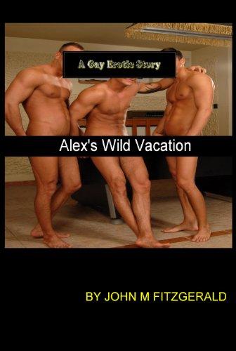 Alex's Wild Vacation