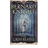 THE GRIM REAPER [The Grim Reaper ] BY Knight, Bernard(Author)Paper... 01-Jul-2002