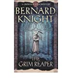 The Grim Reaper (Crowner John Mysteries) (0671029673) by Knight, Bernard
