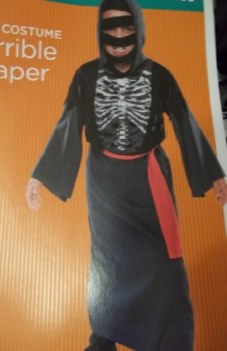 Child Costume - Horrible Reaper (SMALL) - 1