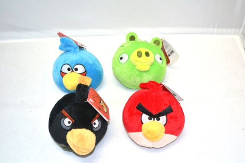 Angry Bird Sling front-666152