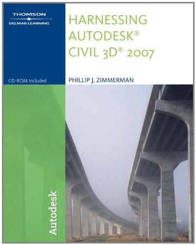 Harnessing Autodesk Civil 3D 2007