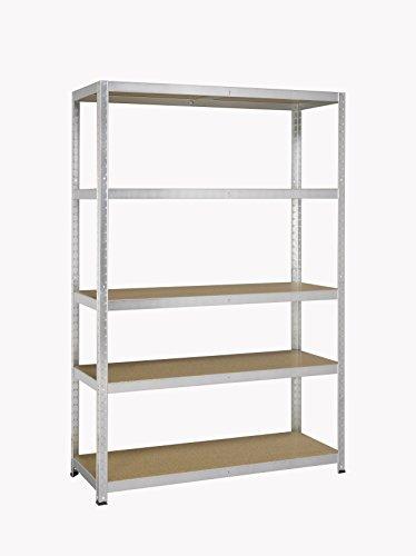 avasco-strong-175-scaffale-in-metallo-legno-per-carichi-pesanti-fissabile-tramite-clip-5-ripiani-dim