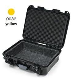 Nanuk 930 Water/Crush Proof Case - Yellow