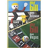 Mr. Bill Goes Hollywood/Mr. Bill Does Vegas