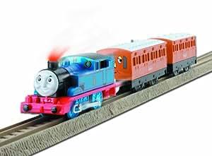 Tomy - 5685 - Circuits - Thomas à vapeur