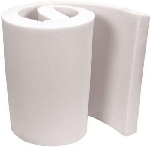 "Find Discount FoamTouch Upholstery Foam Cushion High Density 1"" Height x 24"" Width x 72&qu..."
