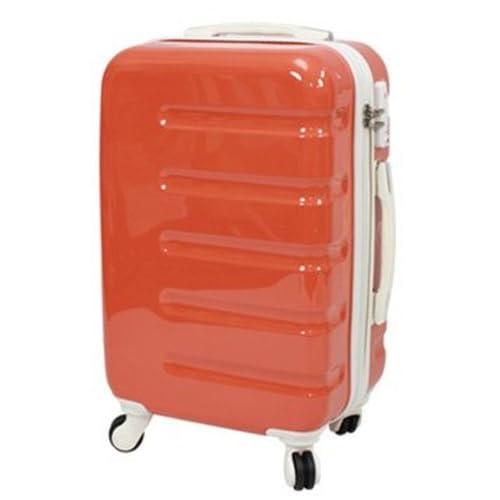 スーツケース S ZF-G1302 S 橙