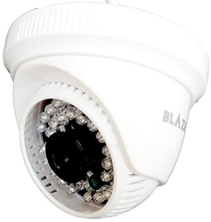 Blaze BG-AD-4P-03-0F-HD Dome CCTV Camera