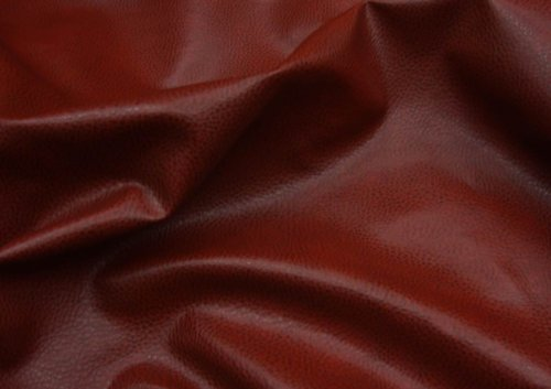 Red Upholstery Ford Faux Leather Vinyl Fabric Per Yard (Vinyl Fabric Upholstery Red compare prices)