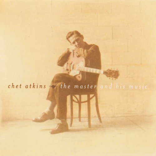 A Master And His Music by Chet Atkins