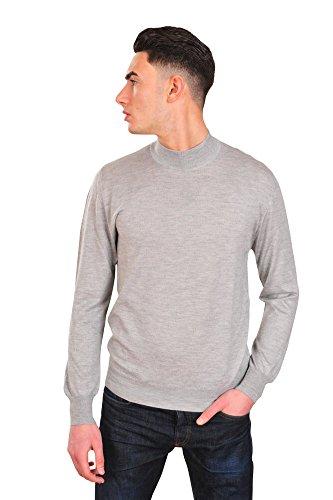 le-brioni-pullover-men-light-gray-size-eu-48