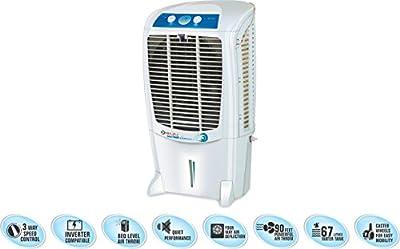 Bajaj Glacier DC2016 67-Litre Room Cooler (White)