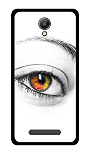 Xiaomi Redmi Note 2 Prime Printed Back Cover