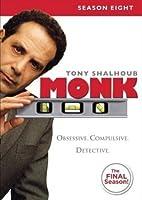 Monk - Series 8