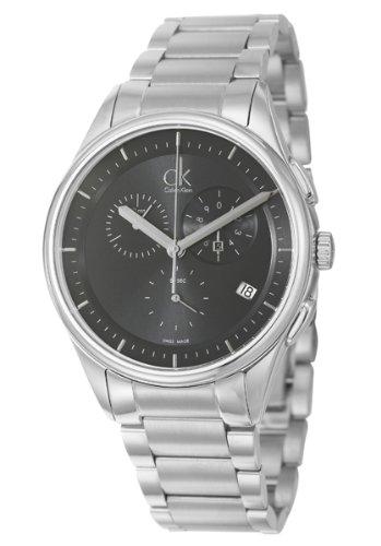Calvin Klein Basic Men's Quartz Watch K2A27107