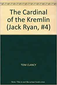 The Cardinal of the Kremlin Book Summary and Study Guide