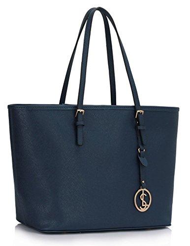 Ladies Fashion Desinger Quality Shopper Bags
