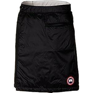 Canada Goose Camp Skirt - Women's Black Large