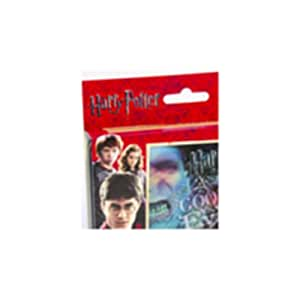 Harry Potter Good vs Evil Double Deck Playing Cards