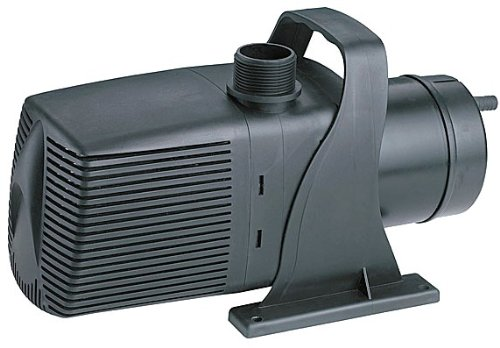 Proeco Sp 3700 Gph Submerisble Fountain And Waterfall Pump Find Best Cheap Embenhatoi