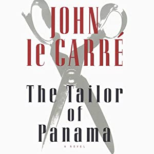 The Tailor of Panama | [John Le Carre]