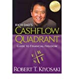 img - for By Robert T. Kiyosaki Rich Dad's CASHFLOW Quadrant: Rich Dad's Guide to Financial Freedom book / textbook / text book