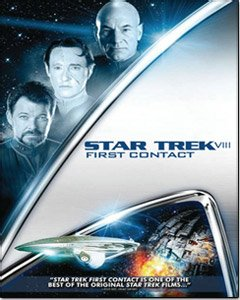 Star Trek VIII: First Contact -