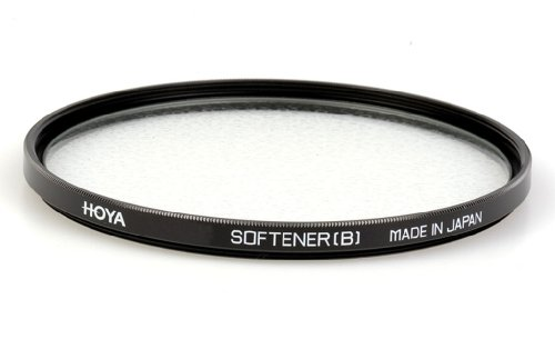 Hoya 49mm Softener B Lens Filter